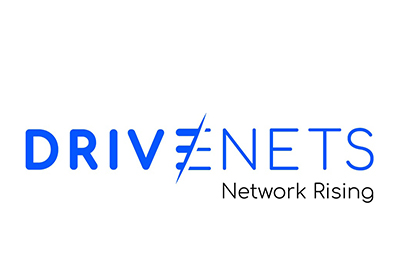 DriveNets logo